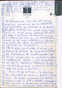El diario del #Che Guevara disponible en Internet [+ pdf]