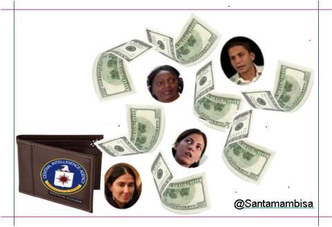 la gira del dinero