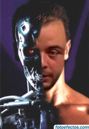 Carromero Terminator
