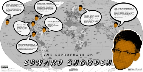 Adventures-of-Edward-Snowden
