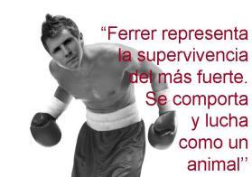 Ferrer boxeador