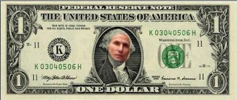 Ferrer un dolar