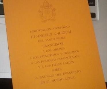 El papa Francisco y la exhortación incendiaria. Carlos Marx y el sermón de la montaña.(#USA; #Miami, #washington, #PapaFrancisco, #DDHH, #México)