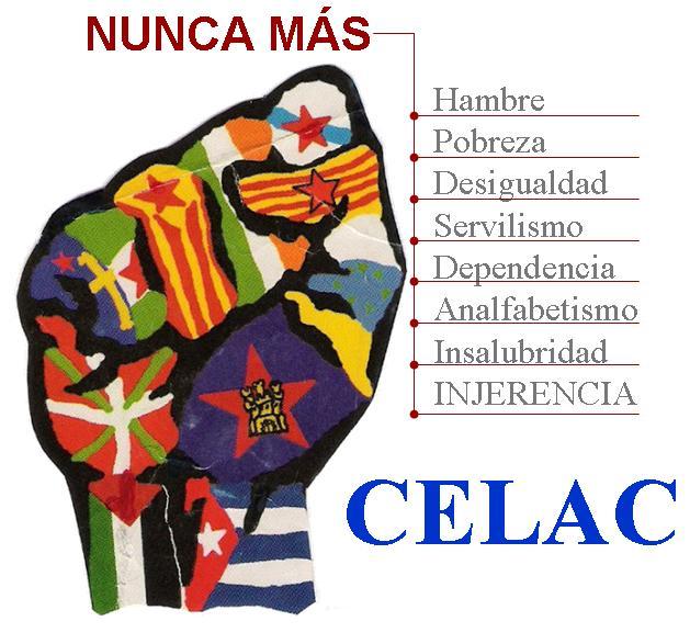 Resultado de imagen para Fotos CELAC