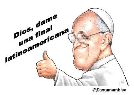 dios dame un final latinoamericana