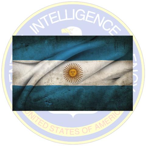 cia argentina