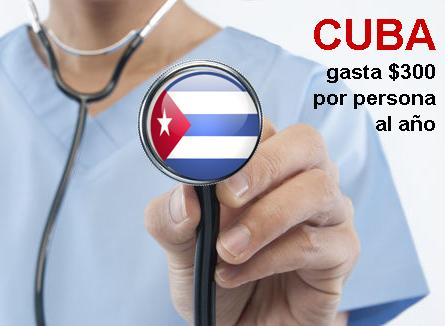 sistema salud cubano