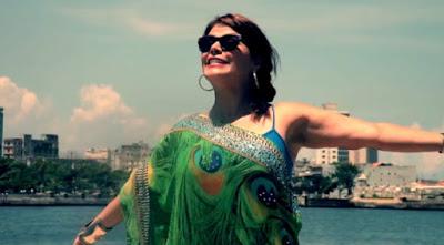 El pueblo cubano: fiestero, alegre, feliz de la vida pero sobre todo emprendedor y trabajador.