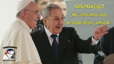 ¨PAPAFRANCISCO