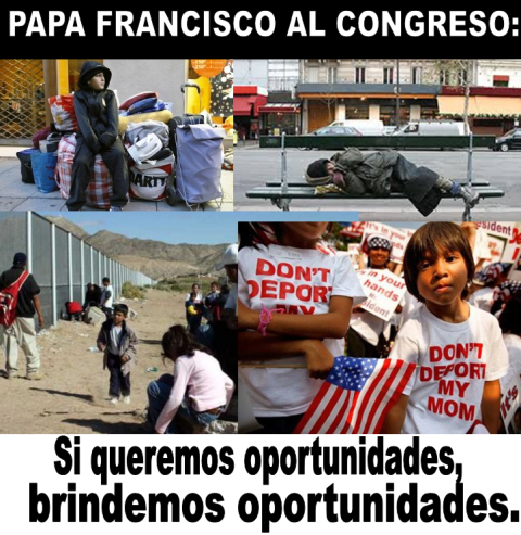 papaencongreso