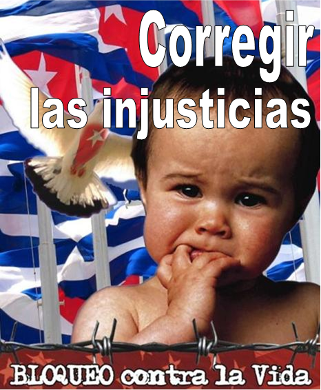 injusticias