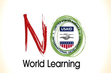no-world-learning