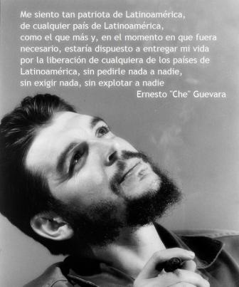 Resultado de imagen de Che necesario