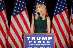 Cuban female entrepreneurs ask Ivanka Trump for support