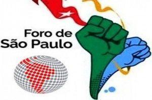 """La """"peligrosidad"""" del Foro de Sao Paulo"""